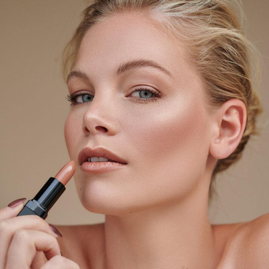 Cream Lipstick   Freckles   New Standard