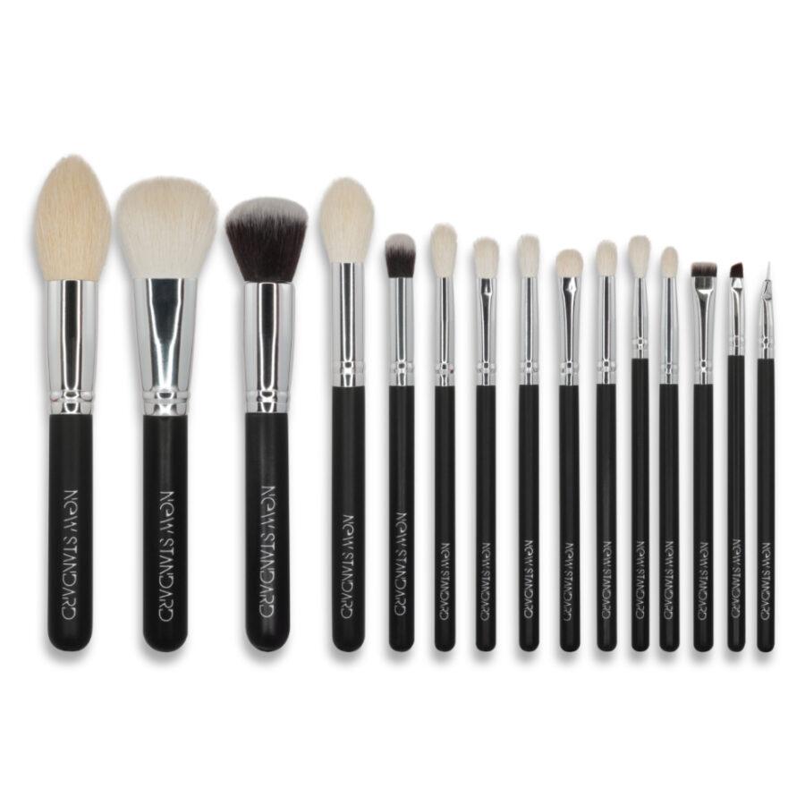 Full Brush Set | Make-up Brush Set | New Standard