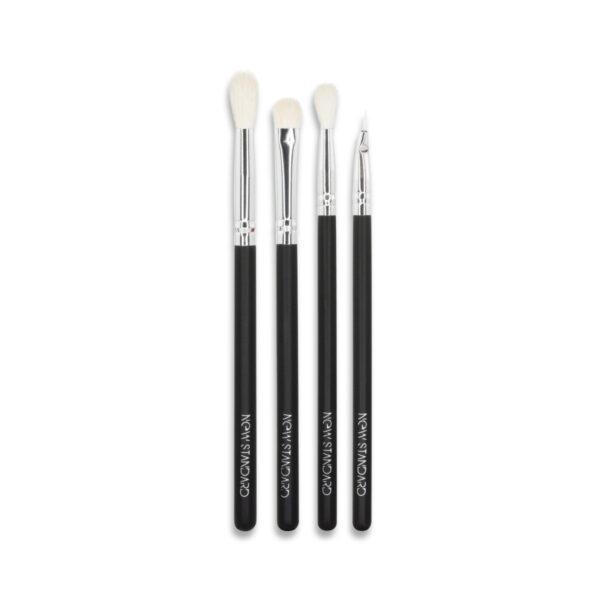 Make-up Brush Set - Detailed Eye Set
