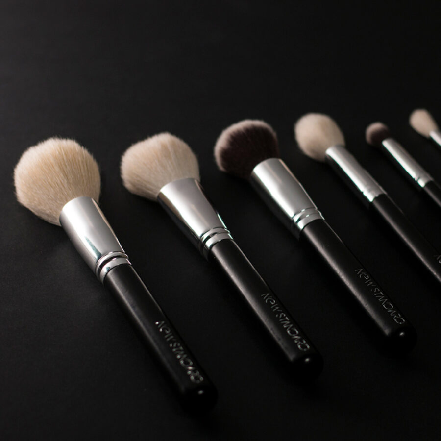 Full Brush Set | Make-up Brush Set | New Standard